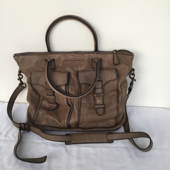 3f8c580671f1 Liebeskind Handbags - LIEBESKIND BERLIN Margo Shoulder Bag